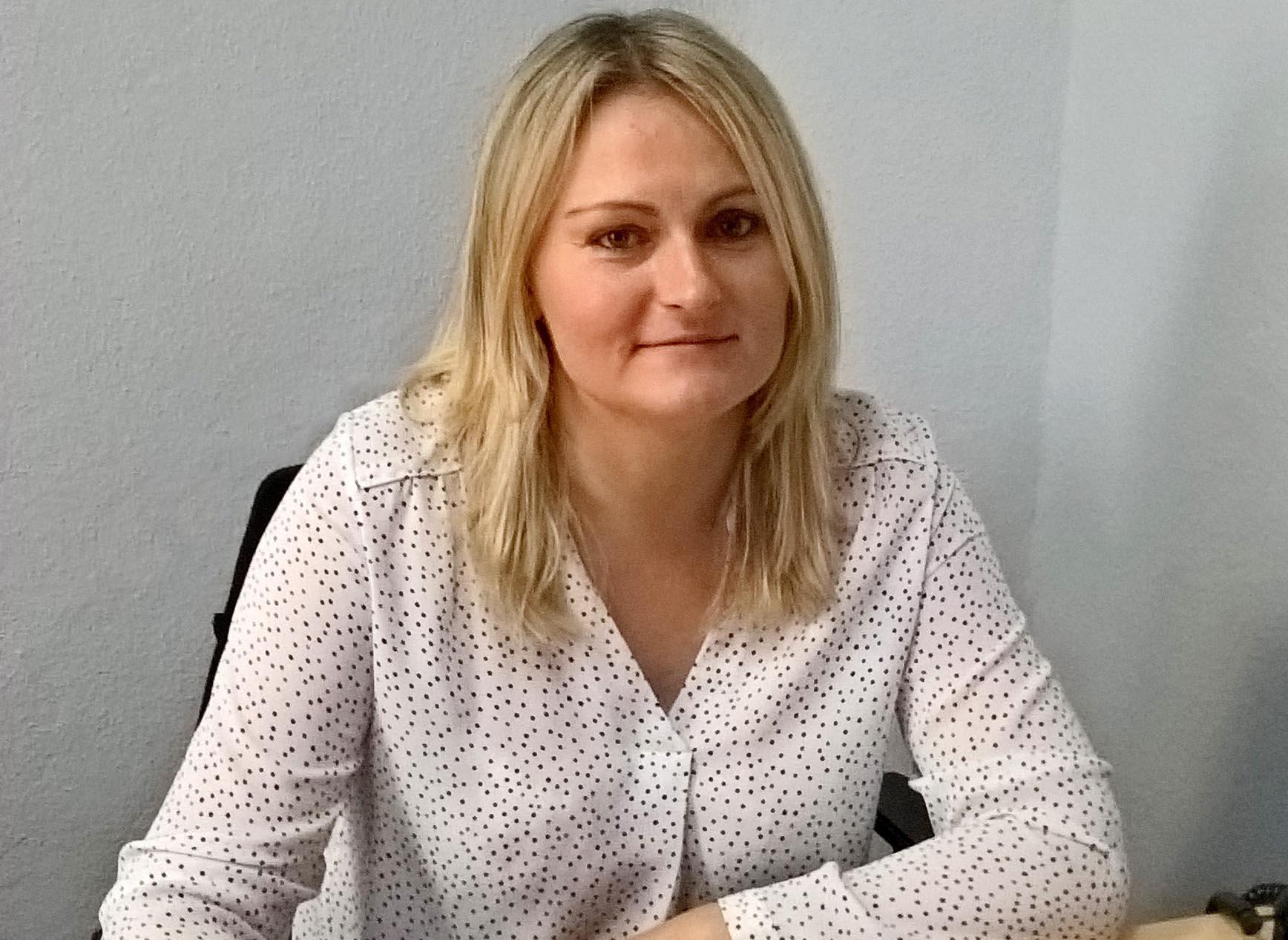Agnieszka Krych