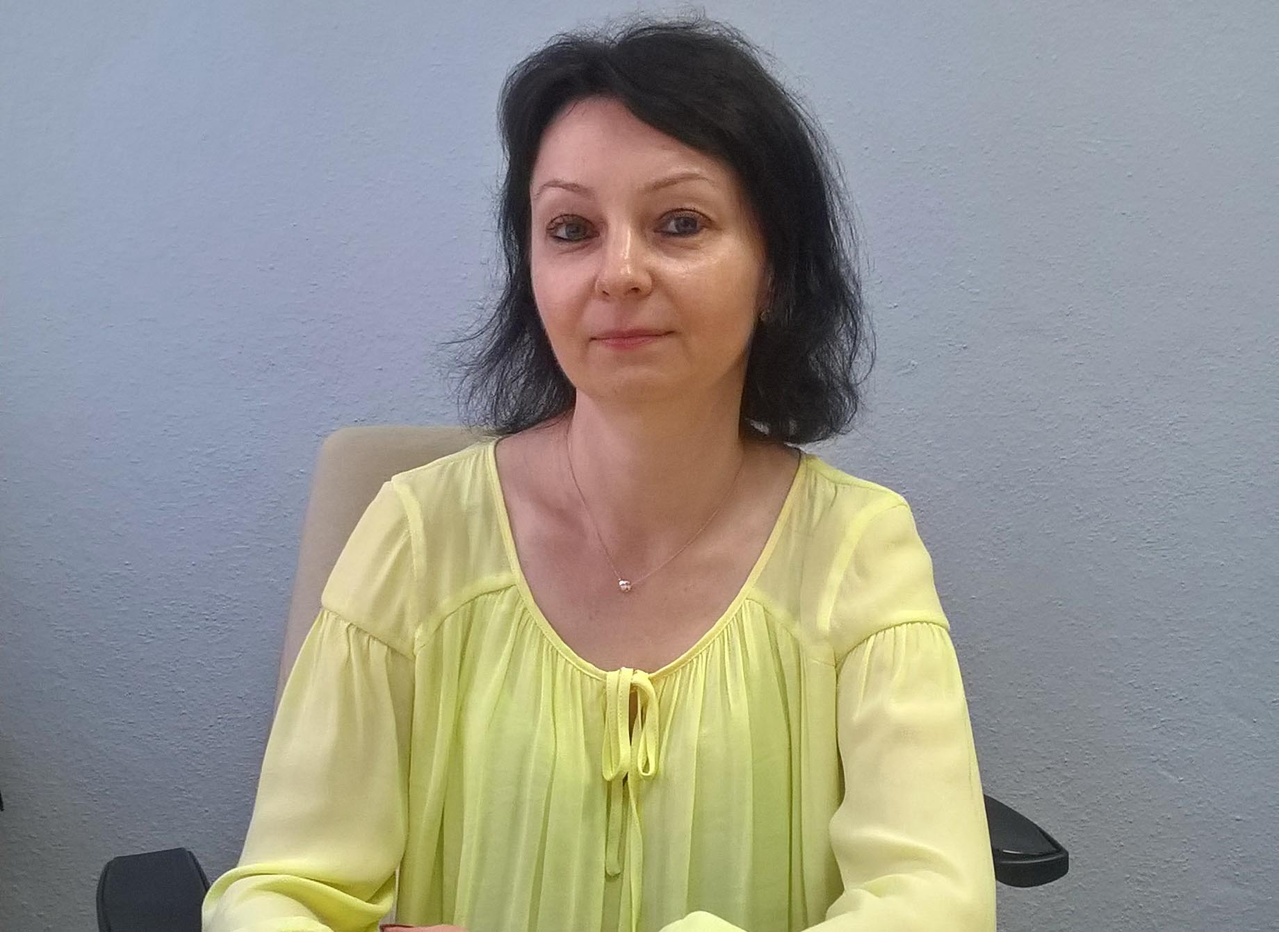 Barbara Stajniak
