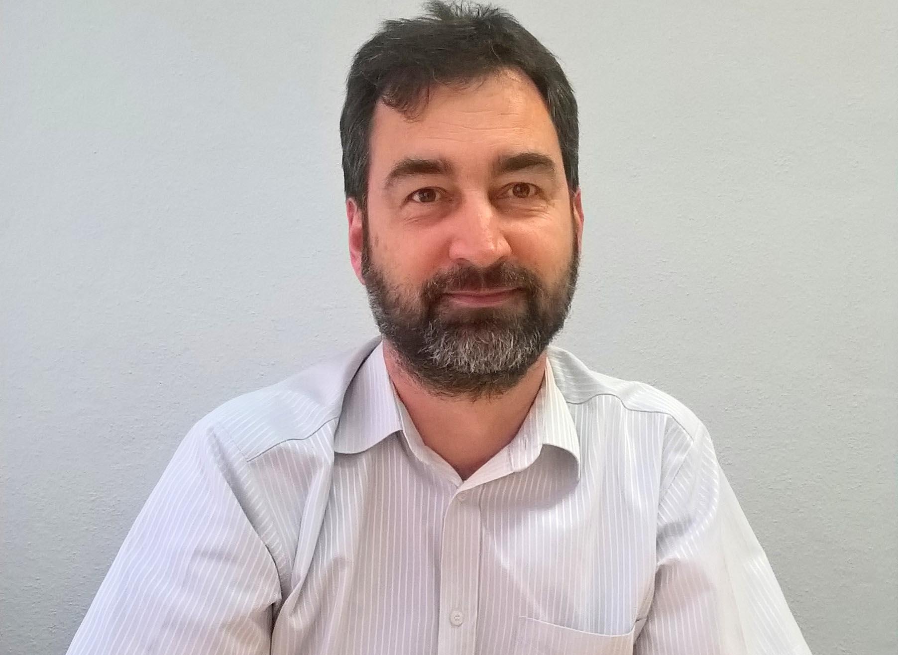Jerzy Ochocki