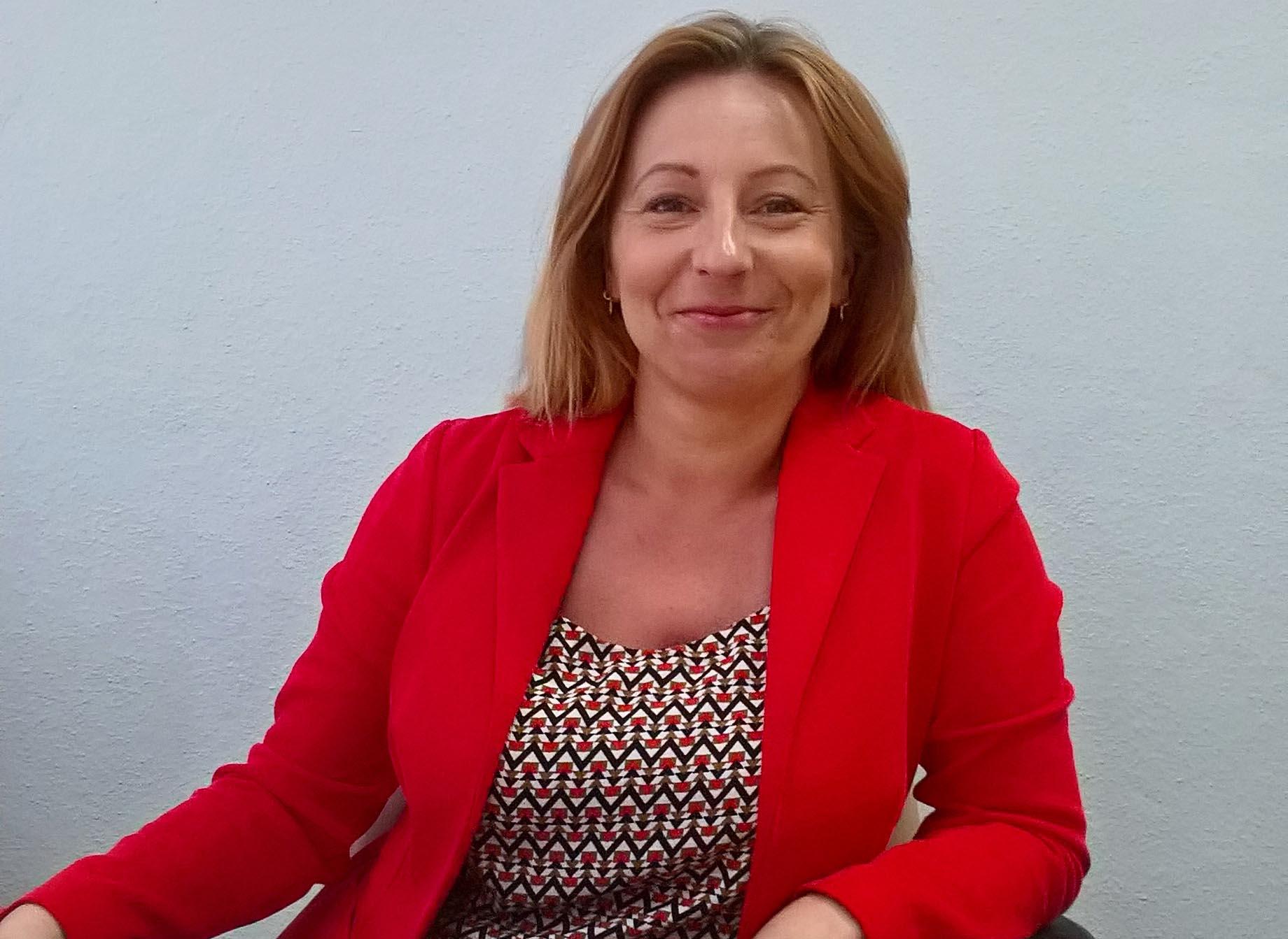 Magdalena Cichońska