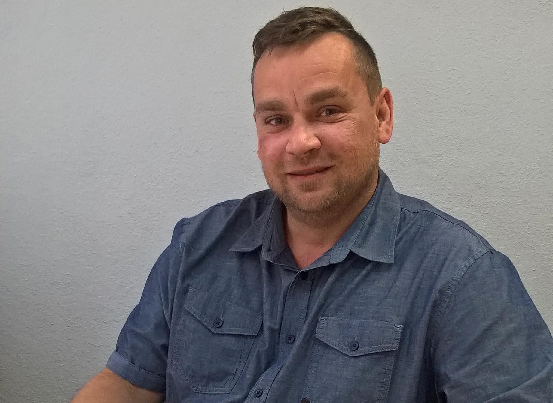 Marcin Rajchowicz